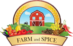 Farm and Spice